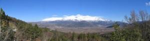 Mt Olumpus