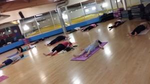 Dream Action Yoga HypnoAthletics