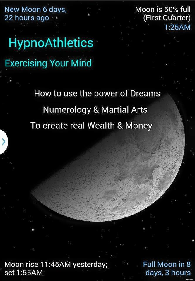 Creating Wealth With Dreams And Numerology