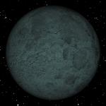 5 New Moons