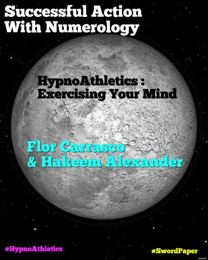 Successful Action With Numerology