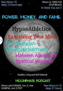 Full Moon Power Money Fame