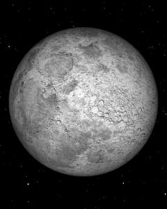 The HypnoAthletics Full Moon