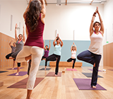 FREE at YogaWorks West Hollywood – Fundamentals of Yoga Class